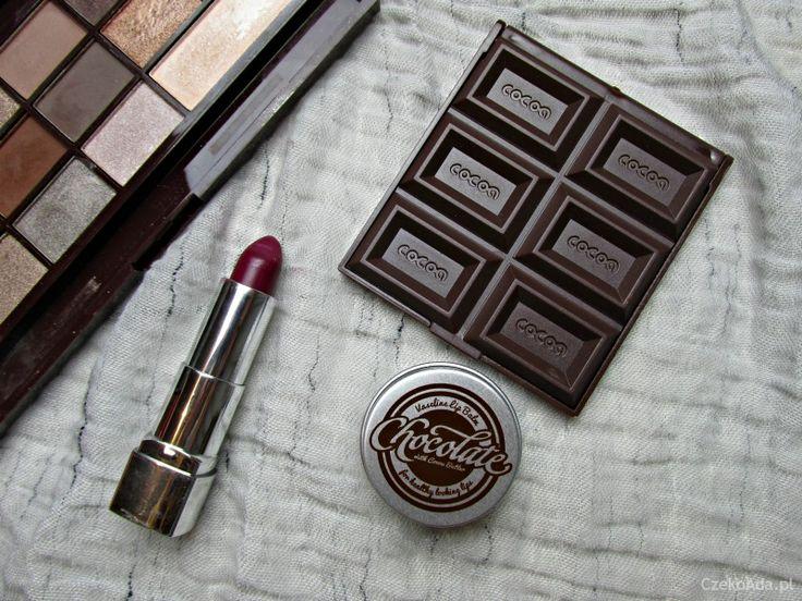 Recenzja czekoladowego lusterka - produktu zamówionego na Aliexpress.com