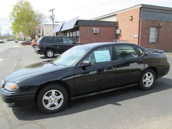 make chevrolet model impala year 2005 body style car. Black Bedroom Furniture Sets. Home Design Ideas