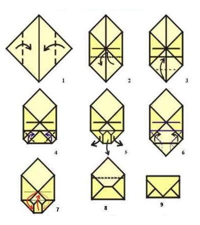 como-fazer-envelope-de-origami-7                                                                                                                                                     Mais