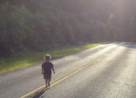 Mysterious Missing Children #Missing411