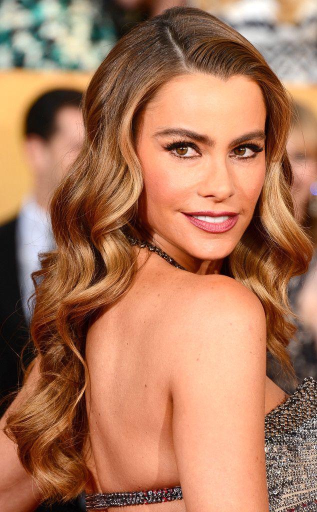 Marvelous 1000 Ideas About Sofia Vergara Hair Color On Pinterest Sofia Hairstyles For Men Maxibearus