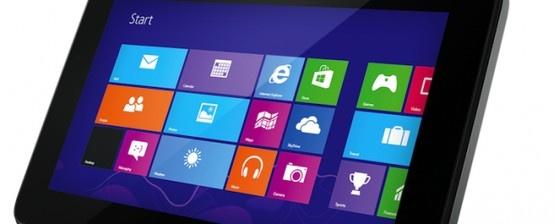 Komputery All-in-One, mimo że są bardzo atrakcyjne pod względem wyglądu i swoich możliwości, nie zdobyły zbyt dużej popularności. Intel znalazł na to receptę.  http://www.spidersweb.pl/2013/04/all-in-one-tablet.html