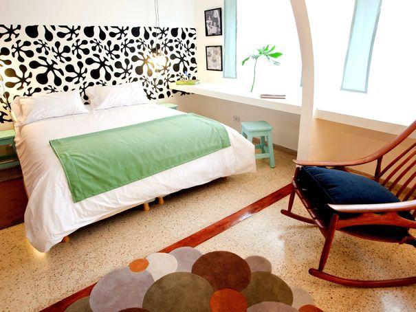 Hotel pas cher et design à Buenos Aires - Design et pas chers: les hôtels nouvelle génération - L'EXPRESS