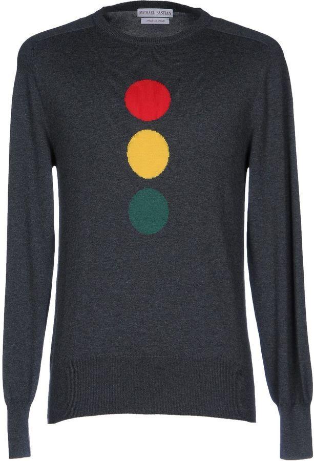 Michael Bastian Sweaters