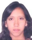 Andrea Cedron Rodriguez  Peru Swimming  Olympics