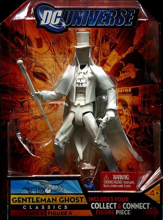 Dc dcuc giganta series gentleman ghost dcuc figures own - Marvellegends net dcuc ...