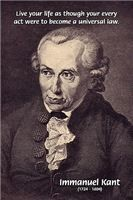 the arguments and theories of immanuel kant on metaphysical thinking Kant's categorical argument emanuel kant was a german philosopher who lived in the late 18th century and was arguably one of the greatest thinkers of all time he came up with a guide to morals in direct opposition to the ontological theory.