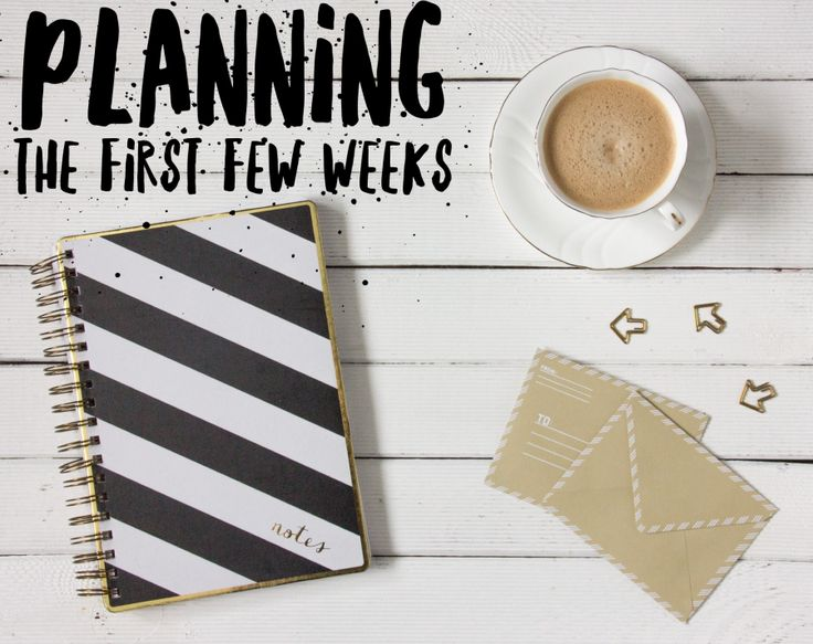 Week 3: Planning the First Few Weeks of Your Discipleship Group