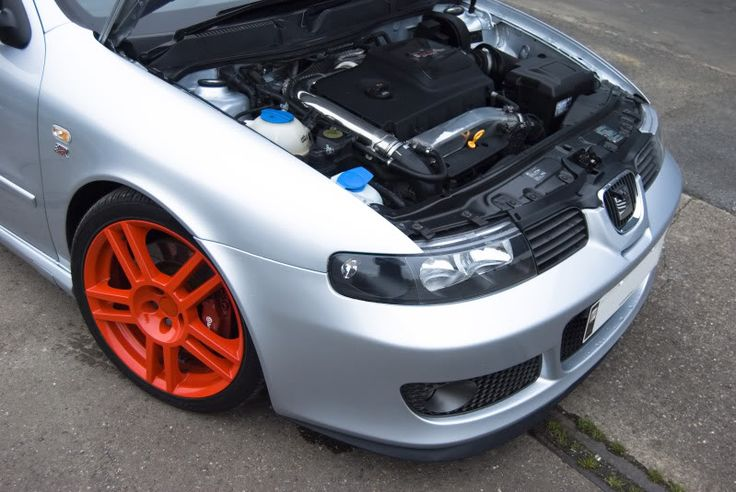 Ape's LCR225 Thread (Getting Back on the Road) - Page 3 - SEAT Cupra.net - SEAT Forum