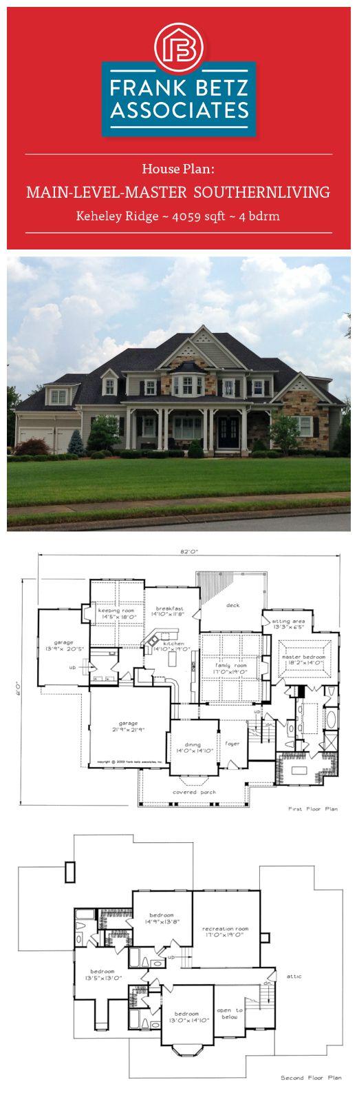 Mike ginn house plans