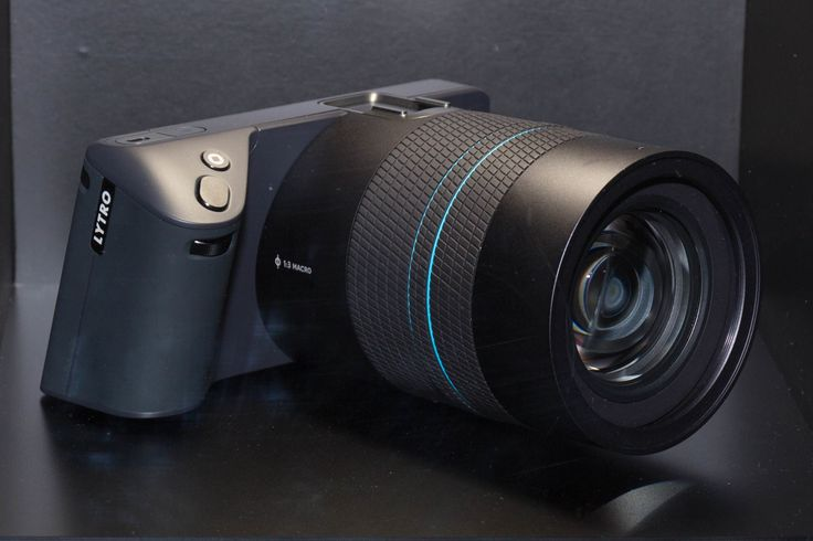 A few years ago, Lytro turned our conception of photography on its head with the introduction of the light field camera. Traditional cameras capture the positio...