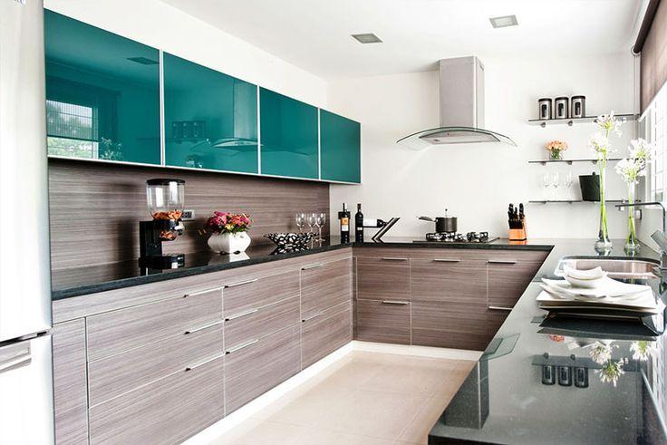 Residential Interior Design Contractor Manila Philippines Simple Kitchen Design Philippines Simple Kitchen Design Small Kitchen Cabinets Kitchen Design