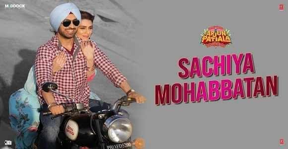 Sachiya Mohabbatan Song Mp4 Download Free Punjabi By Sachet Tandon 2019 In 2020 Movie Songs Bollywood Songs Hindi Movie Song
