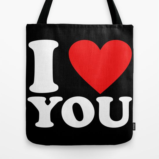 Totebag I LOVE YOUtote bag best design ideas #Mix cartoontotebag #I LOVE YOU#totebag #bag #birthdaygift #Christmasgift #shoppingbag #shopping #sales #offer #cheapsale #cheapestgfit #society6