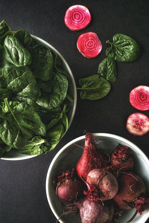 Red Vegetables: 11 Healthy and Delicious Options