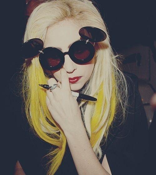lady gaga :)))))