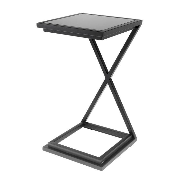 Side Table Cross