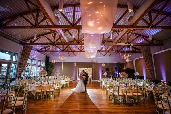Metropolis Ballroom Chicago Wedding Venues Outdoor Wedding