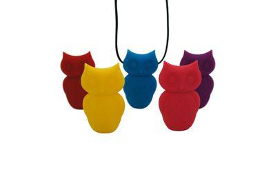 http://www.ruggabub.com.au/for-mum/jsd-owl-pendant/ JSD - Owl Pendant - Ruggabub Boutique