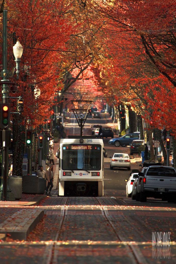 "about-usa: "" Portland - Oregon - USA (von Ian Sane) """