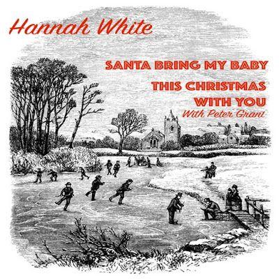 Disco Soul Gold: Hannah White Christmas