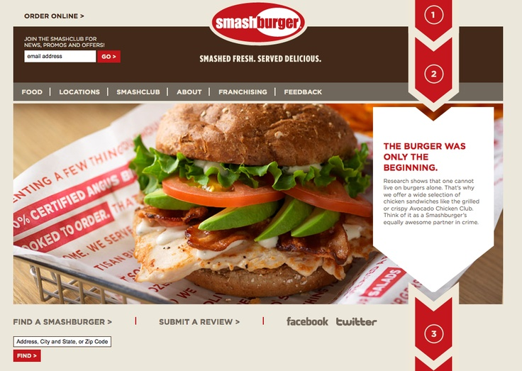Smashburger Optimizes The Customer Experience Across Locations