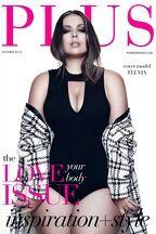 PLUS Model Magazine - PLUS Model Magazine - Oct 2014