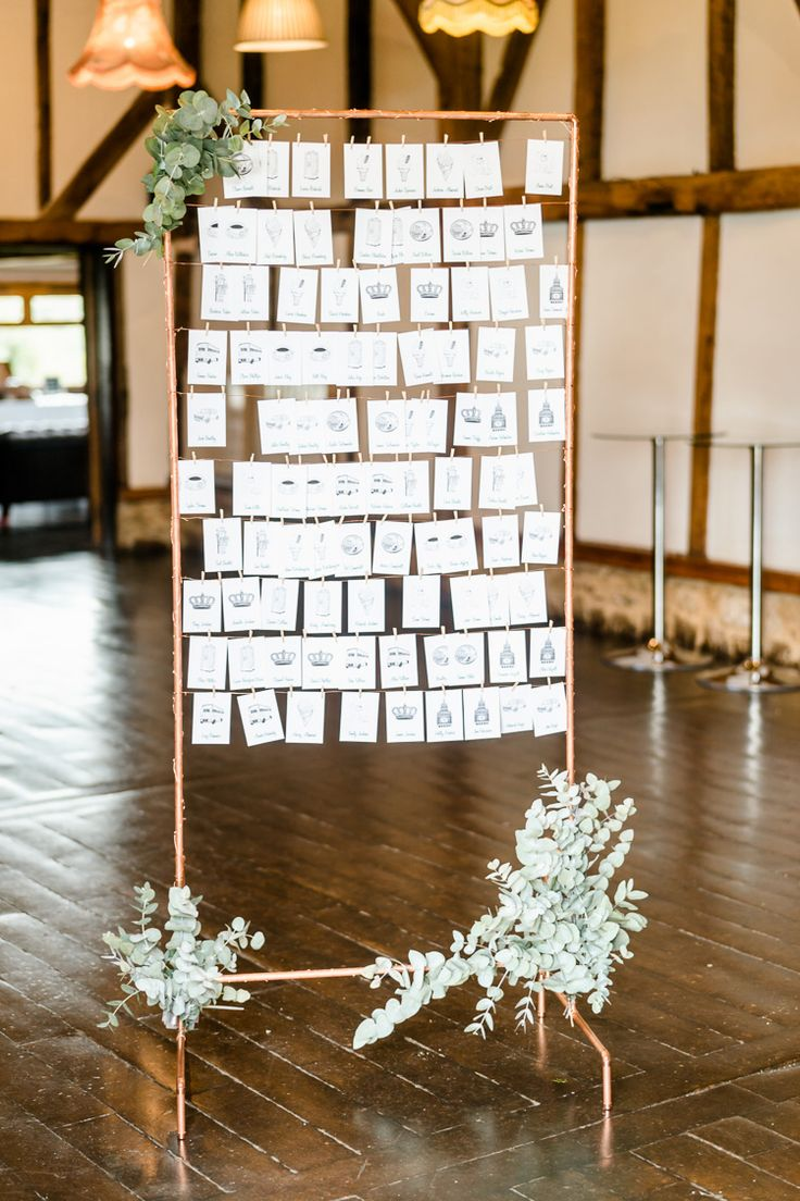 832 Best Wedding Table Amp Seating Plans Images On Pinterest