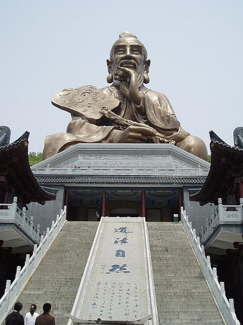 lao-tzu machiavelli essays