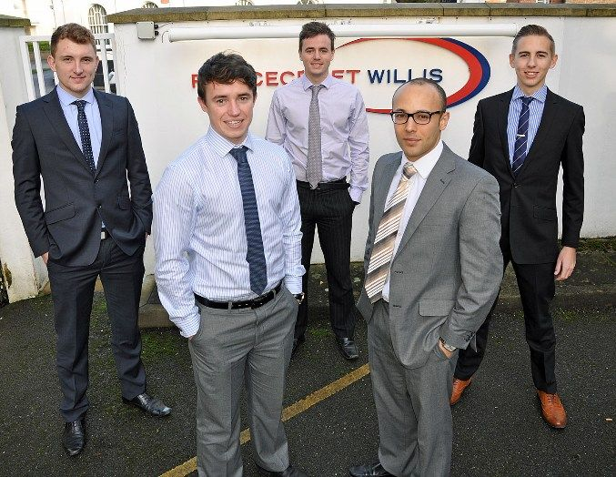 Secret Double-life of Dorset's Accountancy Professionals By day they're smartly dressed professionals with one of Dorset's leading accountancy firms.  But by night the six-strong team from Princecroft Willis (PcW) have become members of hit 70's pop group, Village People.    Ben Steers, Richard Armstrong, Ryan Laming, Nathan Lake and brothers... https://www.thedorsetpost.co.uk/2014/04/secret-double-life-dorsets-accountancy-professionals/