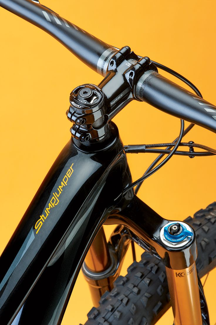 Tested: Specialized S-Works Stumpjumper FSR 6Fattie  http://www.bicycling.com/bikes-gear/reviews/tested-specialized-s-works-stumpjumper-fsr-6fattie?cid=soc_BICYCLING%2520magazine%2520-%2520bicyclingmag_FBPAGE_Bicycling__