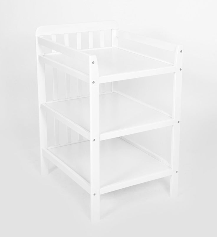 JLY Skötbord Basic | Babyprodukter Skötbord | Jollyroom