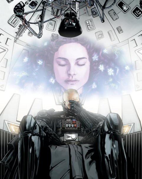 Star Wars / Anakin