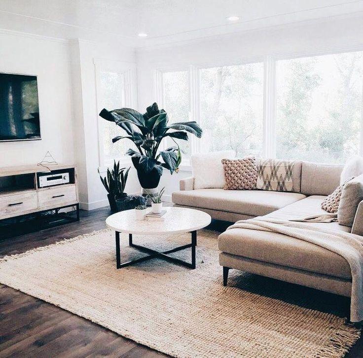 Weiß ჻ minimal ჻ minimalistisch ჻ minimalis…