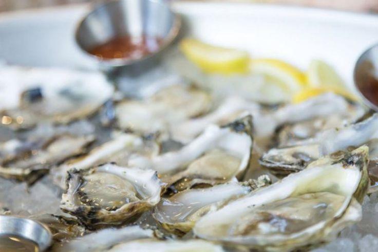 Comment ouvrir les huîtres en sécurité - http://bonplangratos.fr/comment-ouvrir-les-huitres