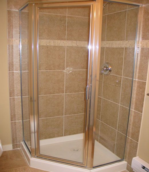 31 best shower remodeling images on pinterest neo angle shower doors beautiful images and. Black Bedroom Furniture Sets. Home Design Ideas
