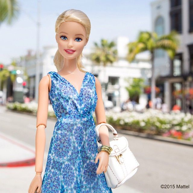 Barbie® - @barbiestyle Instagram profile | Iconosquare