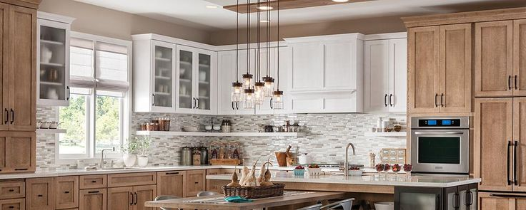 ELKAY | Schuler Cabinetry Launches New Cappuccino Finish ...