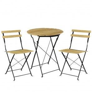 Set mobili bistro (colore selezionabile)  63,80 €