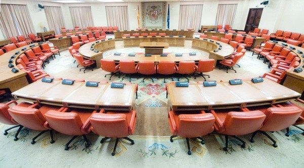 Directo 9:00 Congreso de los diputados: Comisión de Investigación relativa a la presunta financiación ilegal del Partido Popular