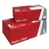 CAJA ENVIO 396 x 233 x 142 BOX 4. Cajas de envío de cartón. Se suministran desmontadas y se montan fácilmente. De cartón ondulado fuerte. Tamaño 396 x 233 x 142 mm.