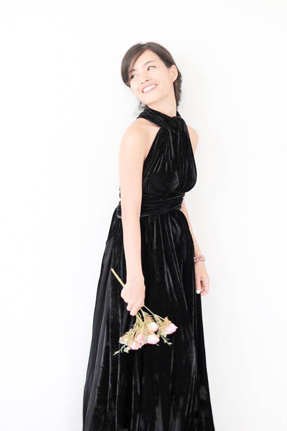 Best 25+ Infinity dress bridesmaid ideas on Pinterest ...