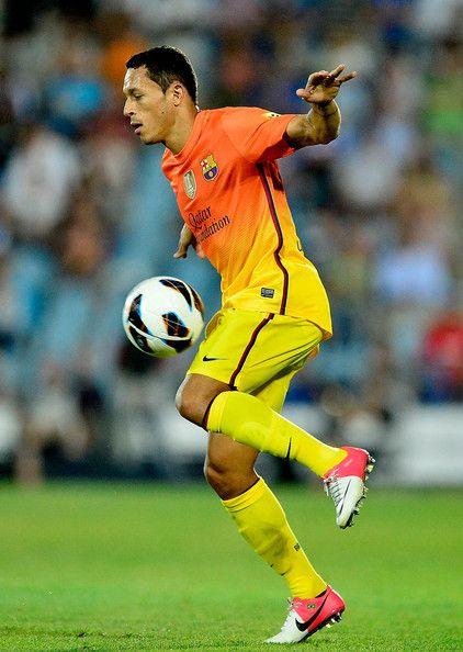Adriano Correia 2010-