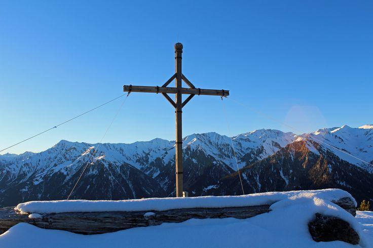 #Natur #Schnee #Winter #tiroleroberland #Frudiger (c) Kurt Kirschner