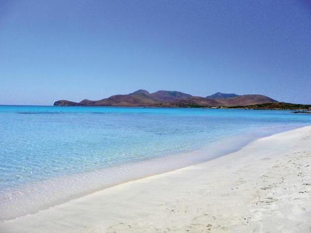 Cala Zafferano, Teulada, Beach, Sardinia, Sardegna, Spiaggia.
