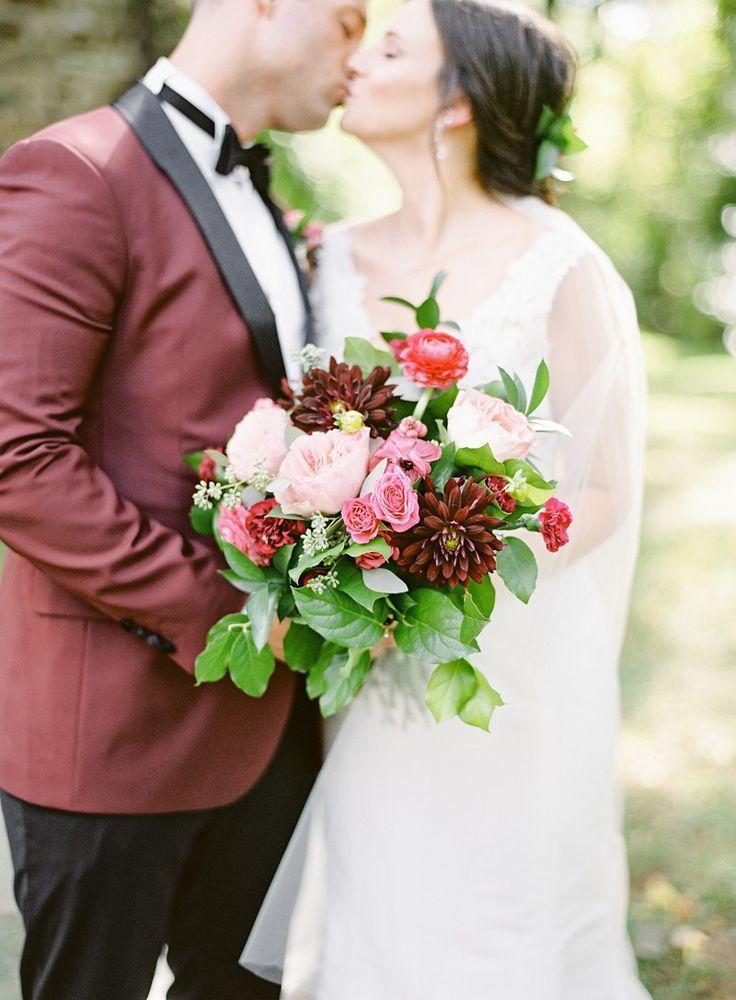 Anthony Wayne House Wedding Photos © Maria Mack Photography