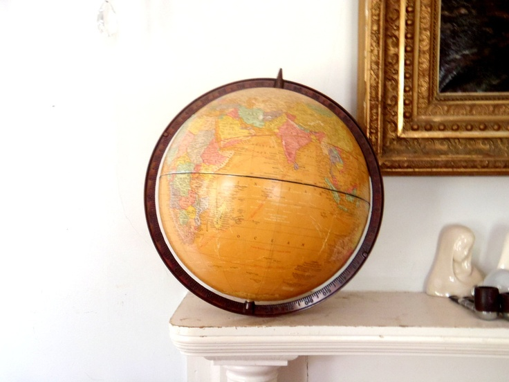 118 best globe images on Pinterest Globes, Cards and Maps - fresh wendy gold world map