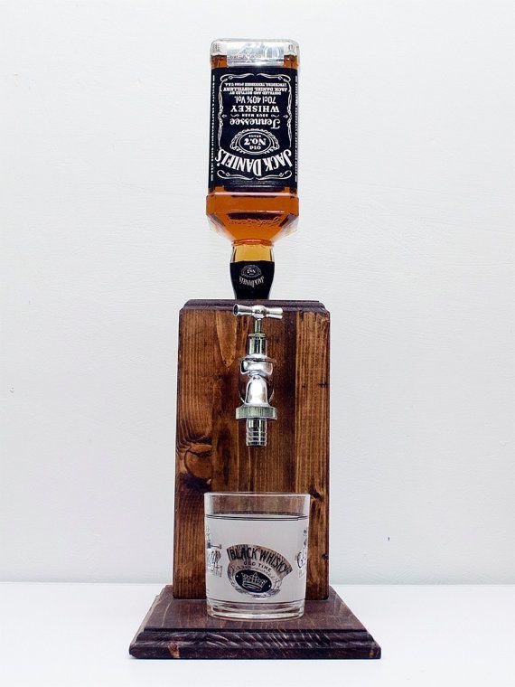 Best 25 Whiskey Dispenser Ideas On Pinterest Mancave