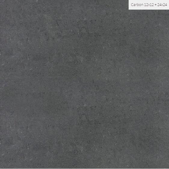 Carbon 12x12 + 24x24 #carbon #tile #faberstoneandtile