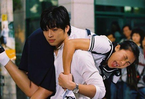 ¡Celebra este día del amor y la amistad con un maratón de las 14 películas coreanas más románticas! - K-magazine